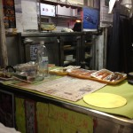 沖縄の金城鮮魚店は泡盛を飲みまくれる不思議な魚屋だった(消滅)