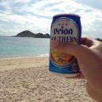 沖縄の離島遊びとゆいレールの国内初の試みに那覇市民大ブーイング