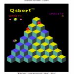 『シュガー・ラッシュ』に出てきた『Qバート』など901本のレトロゲームがブラウザで無料で遊べることに
