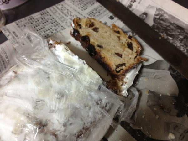 ケーキといえばドイツのものが一番なのは何故なのか