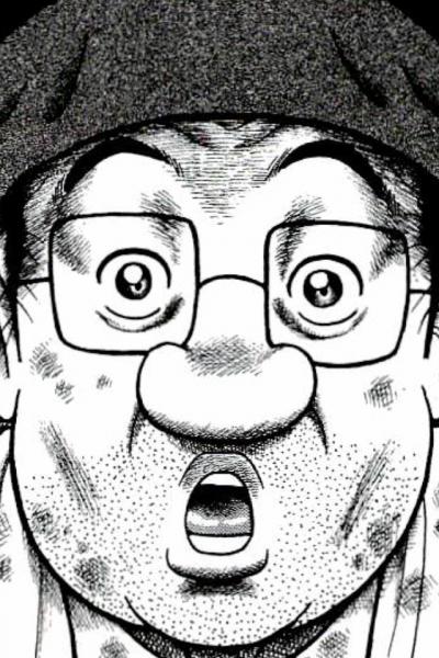手塚治虫の次は勝新太郎だった!