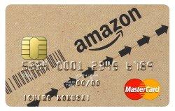Amazonクレジットカードでポイントをいっぱい集める方法を考える