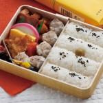 崎陽軒のシウマイ弁当と海外クッキーの対決!!!