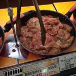 関西スーパー・フライパン生肉の恐怖!?