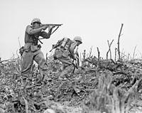 アメリカ軍の沖縄戦従軍記を読むと勉強になる!?