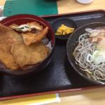 福井名物ソースかつ丼を食べるのに、ヨーロッパ軒ではなく小川家を選ぶ三つの理由!?