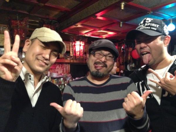 2015年の大阪の白石晃士イベントが最高だった話!!!