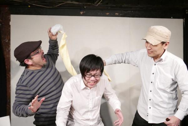 なんば紅鶴『フェイクドキュメンタリーの教科書』出版記念イベントは白石監督エリートしかこなかった!!!