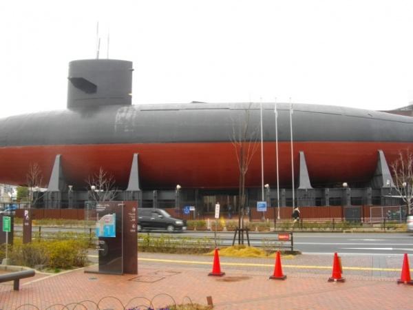 劇場版『ガールズ&パンツァー』4DXを語りながら潜水艦にも思いを馳せる回!!!?