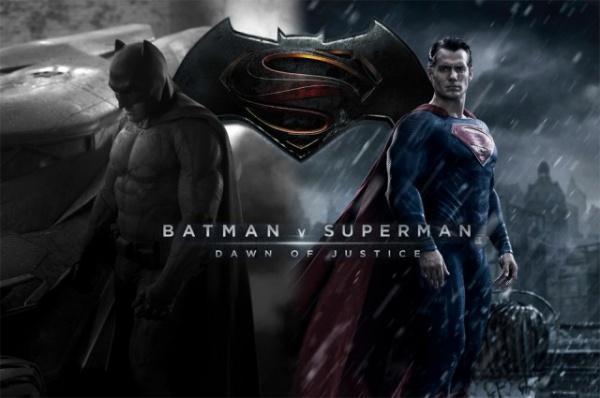 『スーパーマンvsバットマン』『マネーショート 華麗なる大逆転』を語りまくるラジオ!?