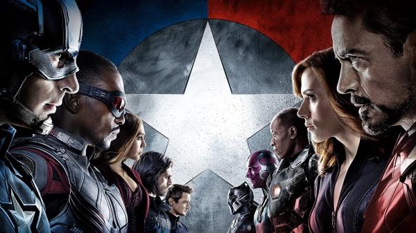 『キャプテンアメリカシビルウォー』は前提になる映画が多すぎるが大丈夫か!?