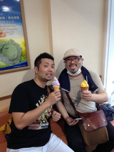 白石晃士の沖縄征服宣言のレポートなどを主催者が語る!?