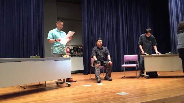 沖縄・清水潔講演会を終えての感想戦!?