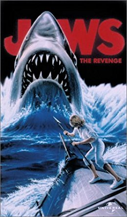 『ジョーズ'87復讐篇』あらため『ジョーズ4復讐篇』を世界一擁護するラジオ!?