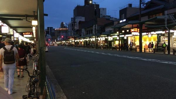 京都の祇園に旅行した気分でサウナを堪能した話!?