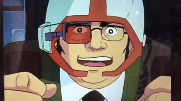 30年ぶりに見返した『太陽の牙ダグラム』があまりにも面白かった!?