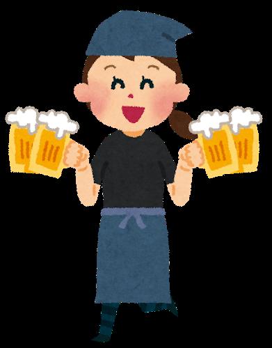利きビールだけは自信が持てない恐怖!?