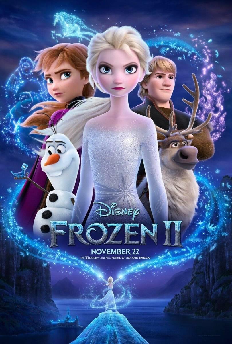 いまさら『アナと雪の女王2』をステマ抜きで語る。