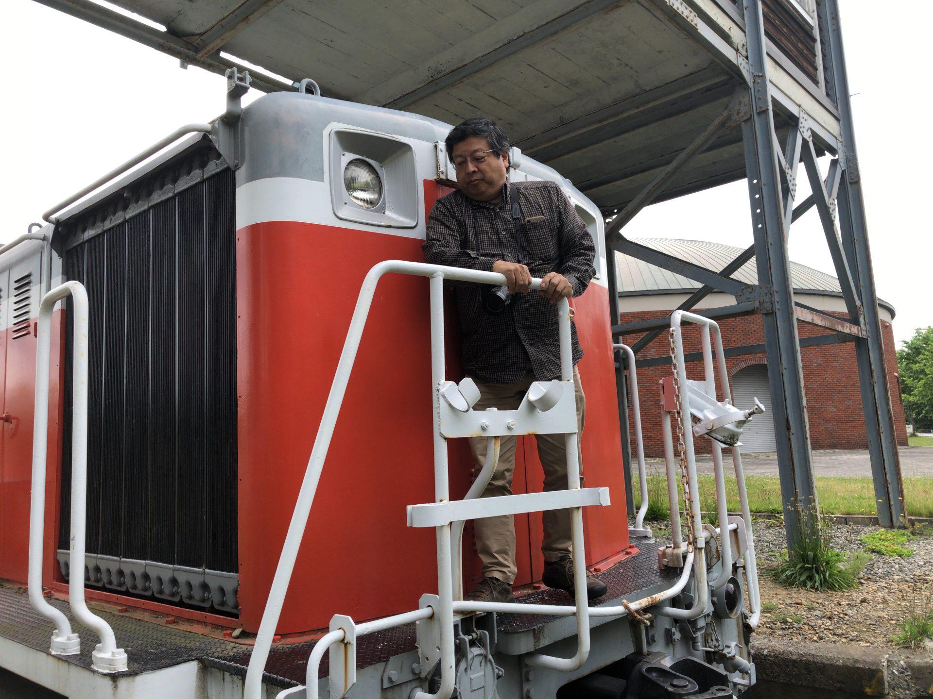 清水潔氏本人によるNNNドキュメント『封印~沖縄戦に秘められた鉄道事故~』の解説!
